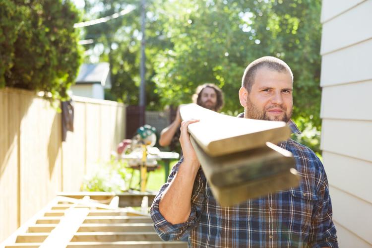 Att renovera och bygga om sitt hem